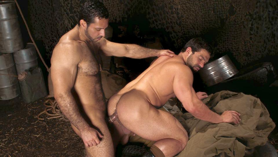 Night Maneuvers - Adam Champ & Vince Ferelli