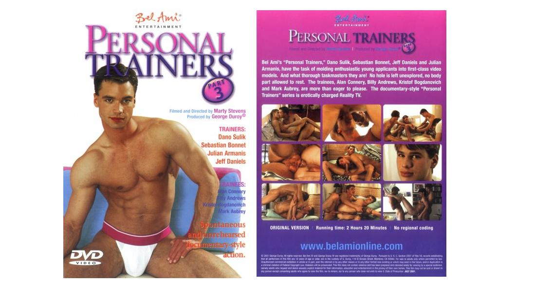 Personal Trainers 3