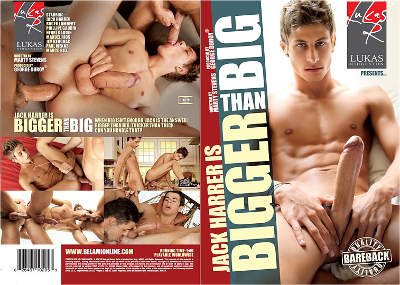 Jack Harrer Is Bigger Than Big