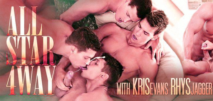 BelAmi - All Star 4Way Part 2