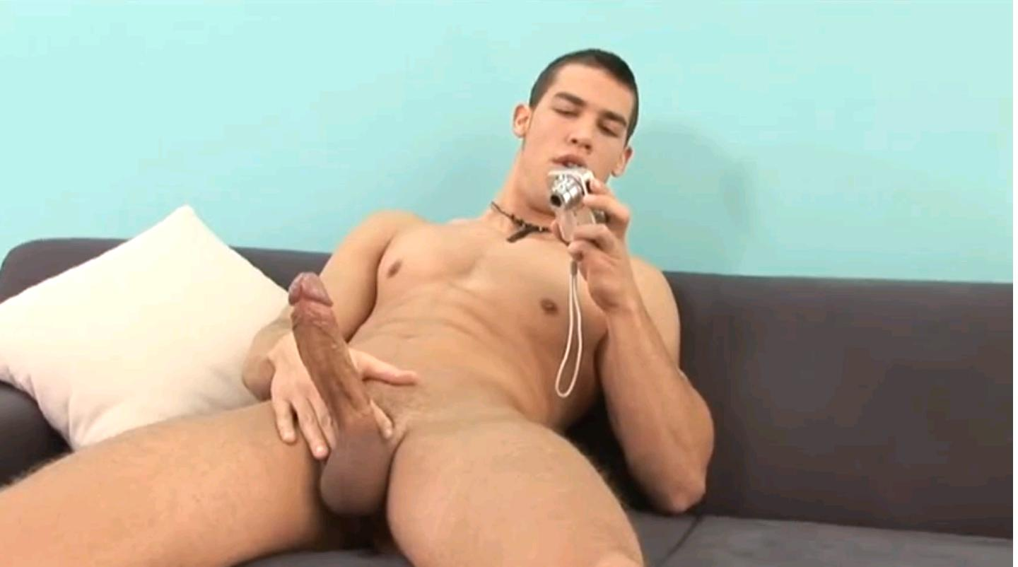 Kris Evans First Solo