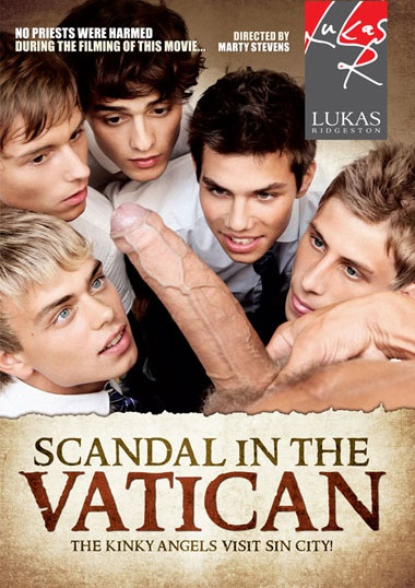 Scandal in the Vatican - Full Movie