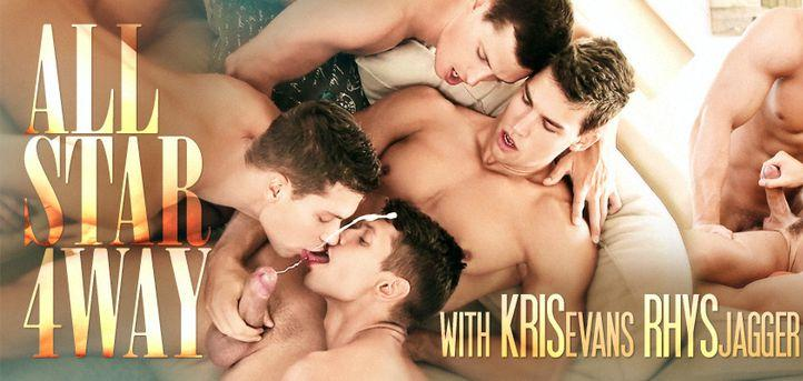 BelAmi - All Star 4Way Part 1